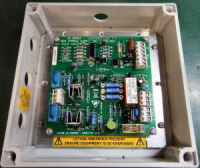 Network sounder beacon driver